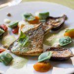 restaurant à Aix les Bains