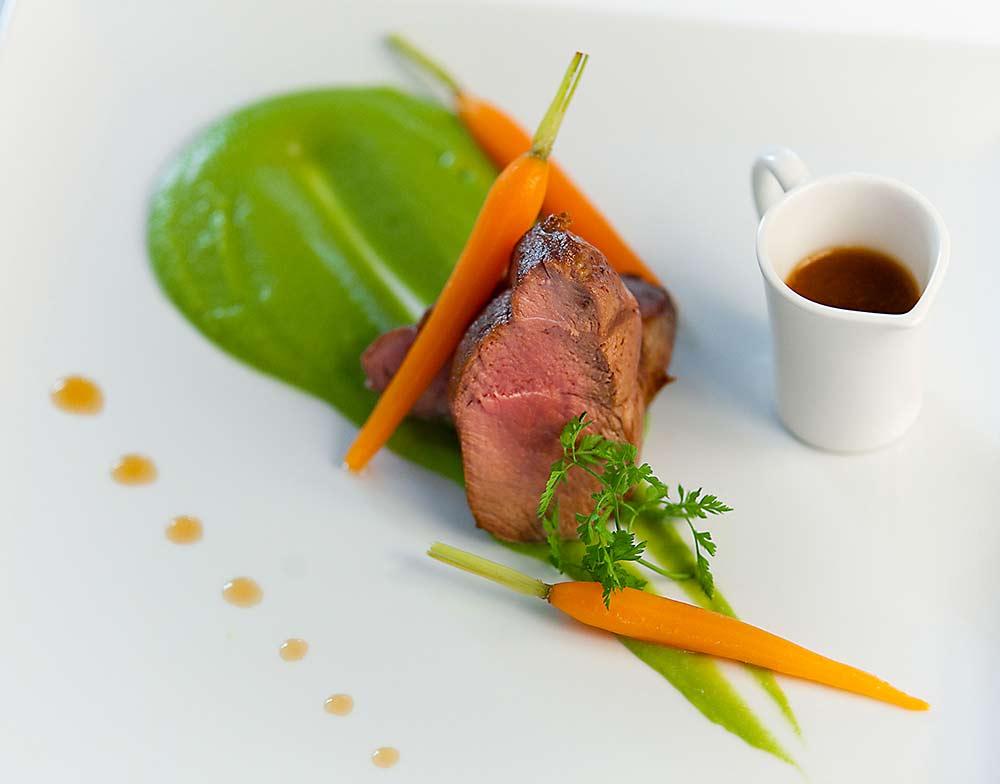 Restaurant Aix les Bains 4