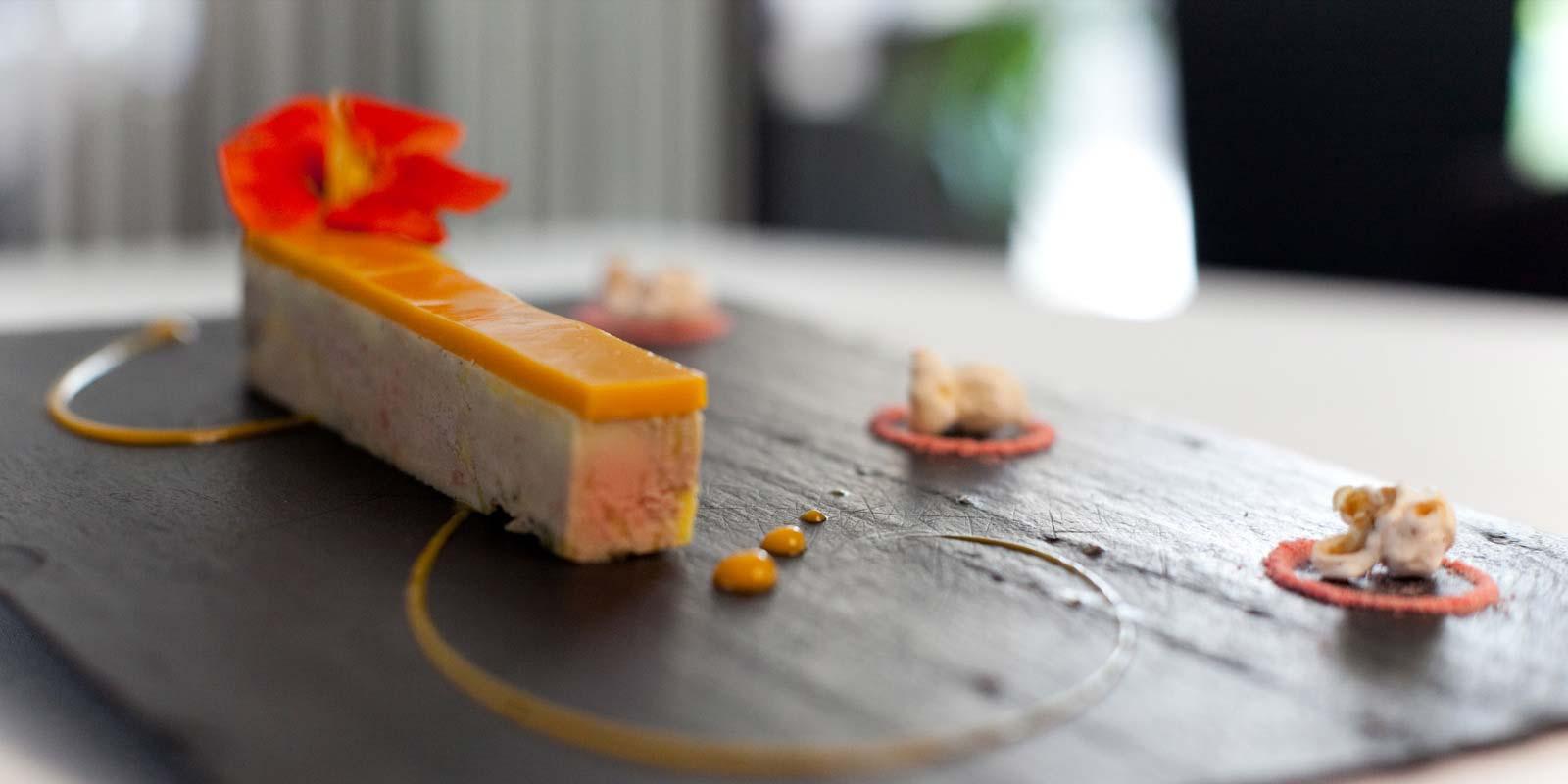 Restaurant centre ville Aix les Bains