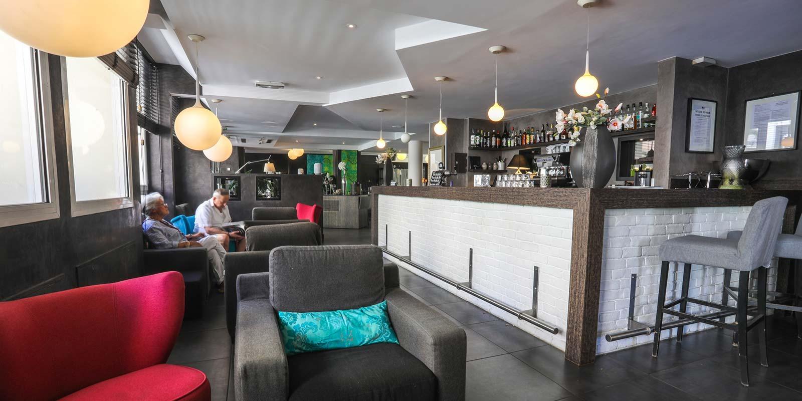 Aix les Bains restaurant centre ville
