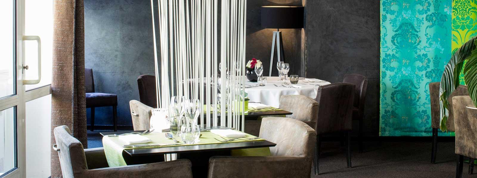 Restaurant gastronomique Aix les Bains