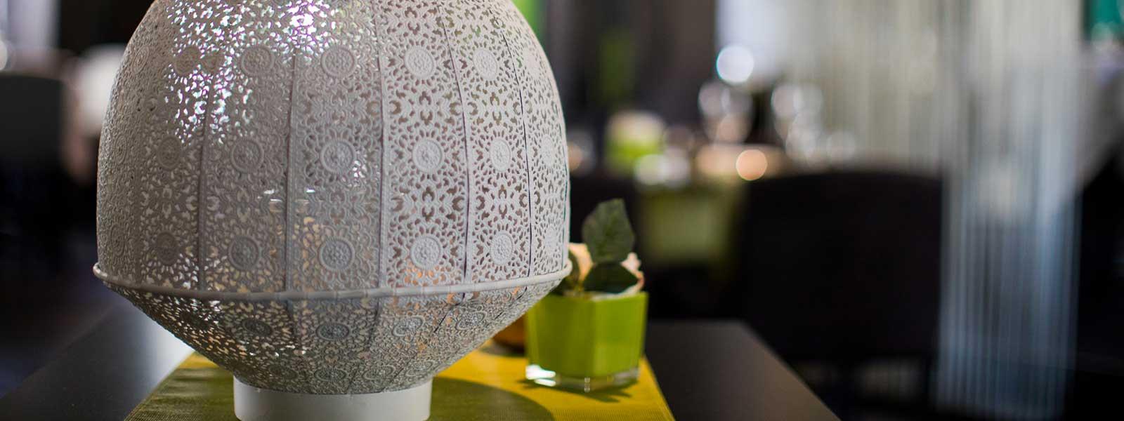Restaurant gastro Aix les Bains