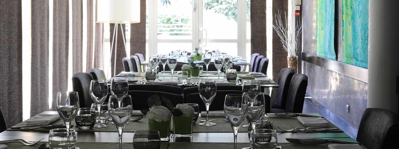 repas Restaurant Aix les Bains